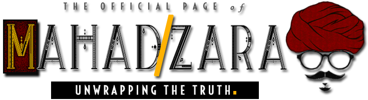Mahad Zara | Official Page - unwrapping the truth